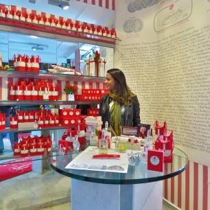 Museu do Perfume/ da Colônia
