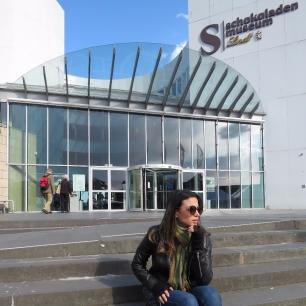 Museu de Chocolate - Colõnia