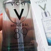 Minéral 89 Vichy: o que esperar dessa mistura de água termal e ácido hialurônico?